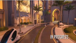 Overwatch oasis iran 2016 blizzcon