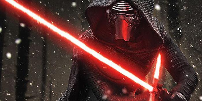 Adam Driver est satisfait par l'absence de trailer pour Star Wars VIII !