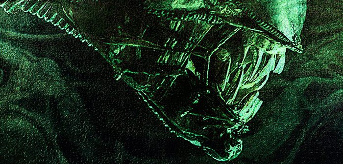 Alien Covenant : une photo de Ridley Scott sur le tournage !