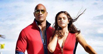 Baywatch : plongez dans la bande-annonce du film Alerte à Malibu