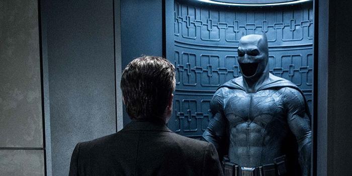 Ben Affleck commencera le tournage de Batman au printemps !