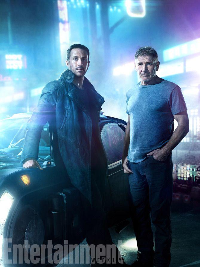 Blade Runner 2049 : une franchise rated-r qui se dévoile en images !