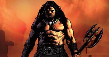 Funcom, studio à l'origine de la création du futur Conan Exiles, nous réserve un Comics Digital et un live Twitch exclusif.