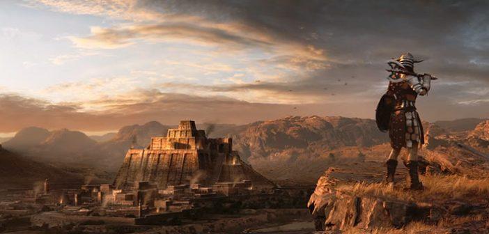 Funcom nous sert une nouvelle vidéo de gameplay dans l'univers de leur prochain jeu de survie, Conan Exiles et annonce une version en early access.