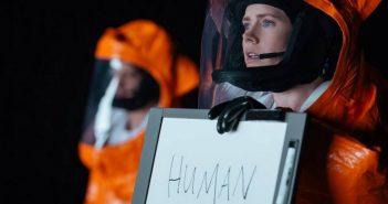 [Critique] Premier contact est-il le film de science-fiction de l'année ?