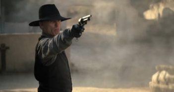 [Critique] Westworld S01 : il était une fois la vie, dans l'Ouest !