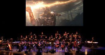 Avis aux gamers mélomanes ! Bandai Namco et La Fée Sauvage nous annoncent la soirée symphonique et exceptionnelle, Dark Souls Orchestral Memories...