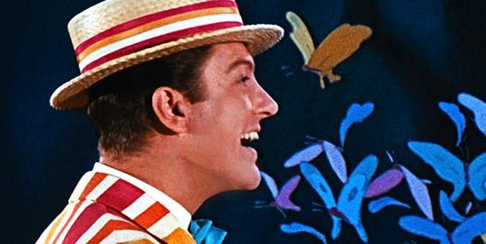 Dick Van Dyke sera de retour dans la suite de Mary Poppins