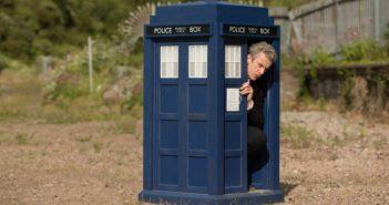 Doctor Who : un trailer pour l'épisode de Noël