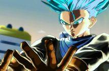 Dragon Ball Xenoverse 2 illustre son DLC en vidéo et ça décoiffe !