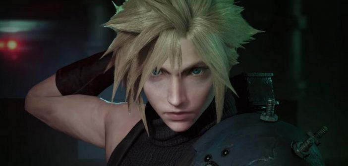 Des nouvelles de Final Fantasy VII Remake pour son anniversaire ?