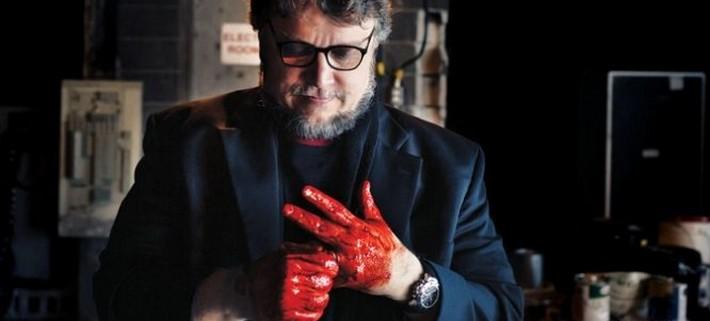 Guillermo Del Toro : le méchant tacle sur Konami pour Noël !