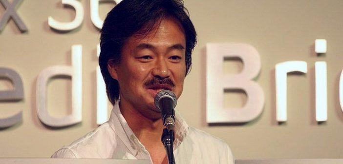 Hironobu Sakaguchi : le grand retour prévu pour 2017 !