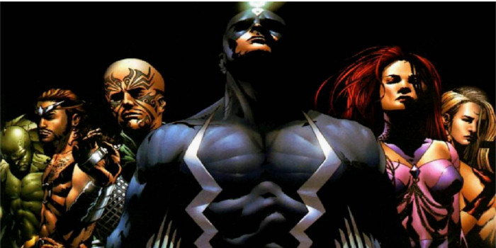 Inhumans : le showrunner d'Iron Fist sera aux commandes