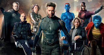 Le prochain X-Men commencera son tournage en mai au Québec !