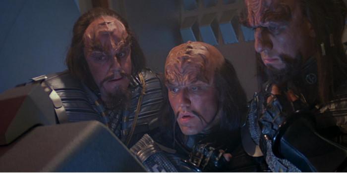Les Klingons enfin de retour dans Star Trek Discovery