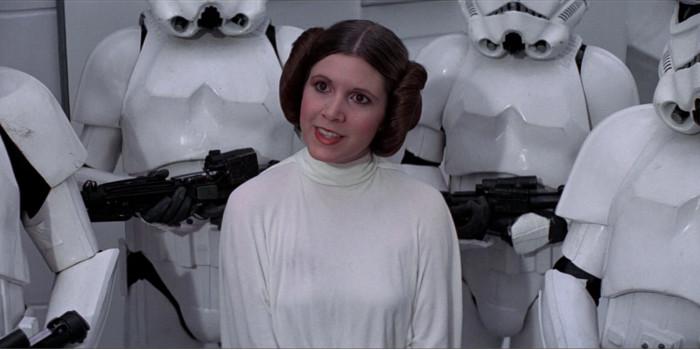 Mark Hamill, Harrison Ford… Les acteurs de Star Wars pleurent Carrie Fisher