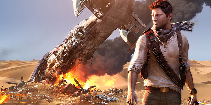 Mark Wahlberg ne sera pas Nathan Drake pour l'adaptation de Uncharted !
