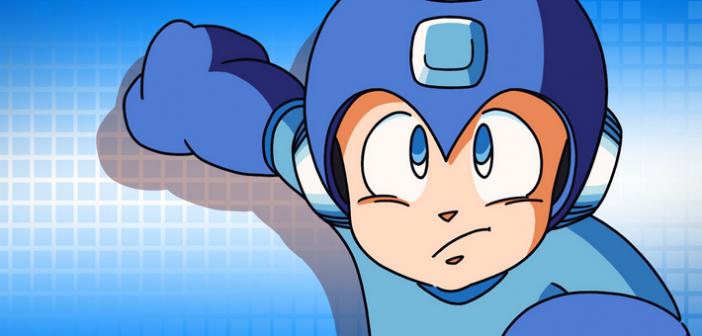 Capcom sort l'excellente série Megaman à nouveau, sur mobile !