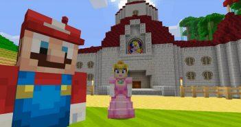 Minecraft aurait pu être un jeu Nintendo selon Shigeru Miyamoto...