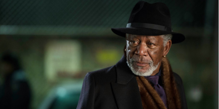 Morgan Freeman prête sa voix au Jarvis de Mark Zuckerberg