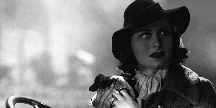 Mort de Michèle Morgan, les beaux yeux du Quai des brumes
