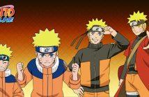 Naruto Online remporte le prix Facebook du meilleur jeu sur navigateur