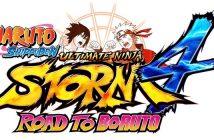 Naruto Shippuden : Ultimate Ninja Storm 4 précise sa future extension