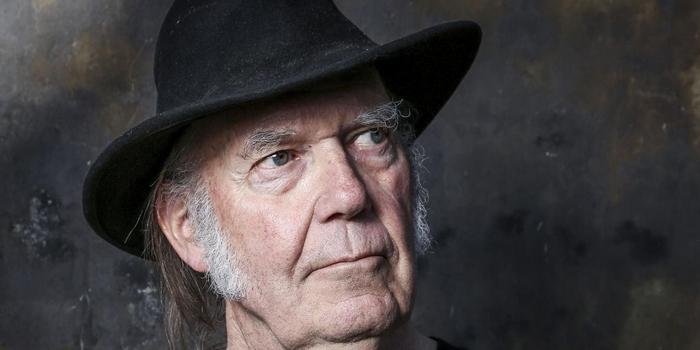 [Critique] Peace Trail : la balade militante de Neil Young