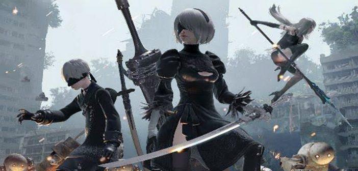 Lors de la Playstation Expérience 2016 le prochain jeu Square Enix et PlatinumGames, NieR Automata annonce sa date de sortie officielle.