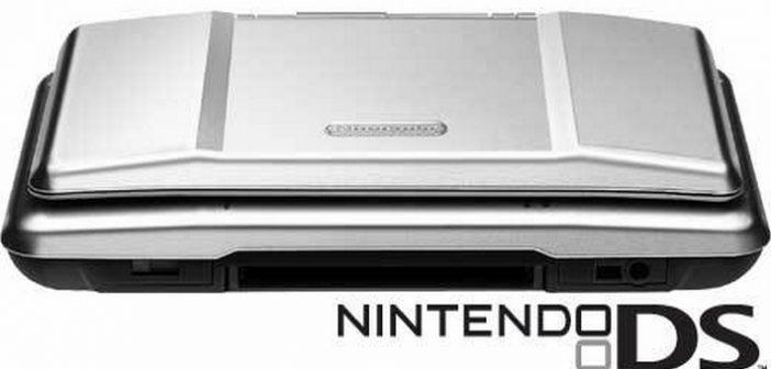 Nous avons les photos du prototype de la première Nintendo DS !