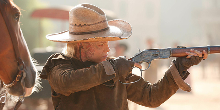 [On imagine la suite…] La saison 2 de Westworld !