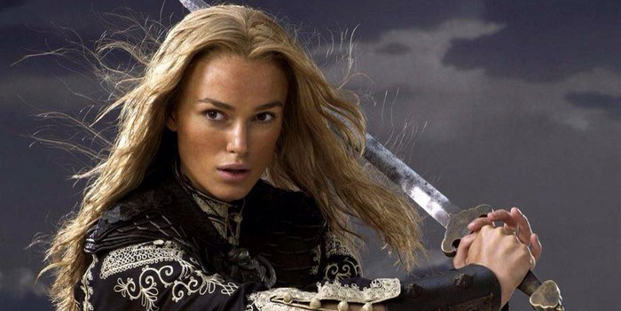 Pirates des Caraibes 5 : Keira Knightley serait de retour ?