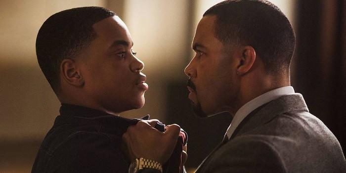 Power : snobé des Golden Globes, 50 Cent veut quitter la série