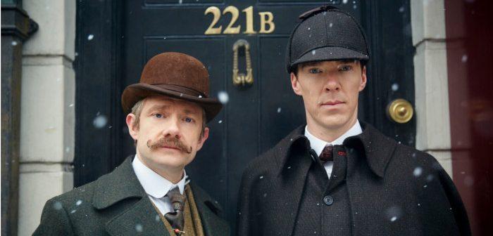 [Précédemment dans…] Les trois premières saisons de Sherlock