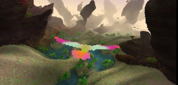 [Preview] Fugl : prenez votre envol en réalité virtuelle !