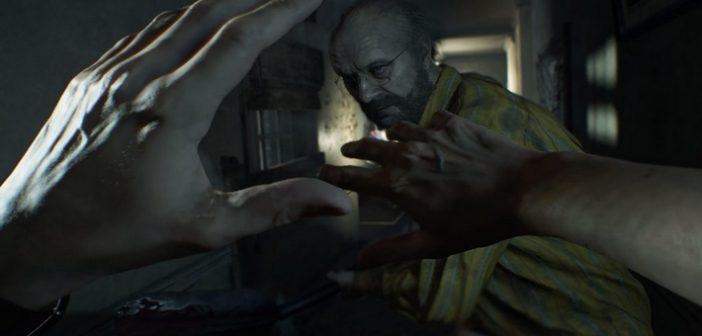 Resident Evil VII : une excellente nouvelle sur la difficulté du titre !