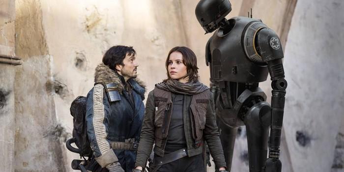 Rogue One : pourquoi ce n'est pas un Star Wars comme un autre !