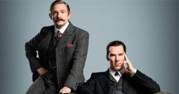 Sherlock : quelles sont les nouveautés de la saison 4 ?