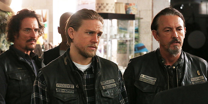 Sons of Anarchy : Kurt Sutter prépare le spin-off First 9 !