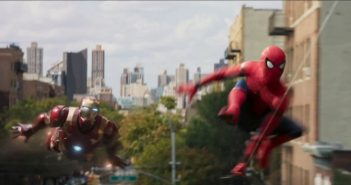 Spider-Man : Homecoming tisse sa toile avec une bande-annonce !