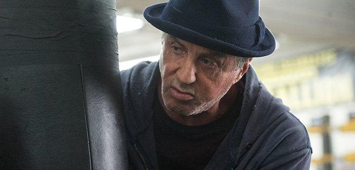Sylvester Stallone refuse un poste politique offert par Donald Trump !
