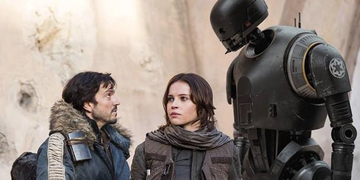 Star Wars : Rogue One fait le meilleur démarrage de 2016 en 5 jours !