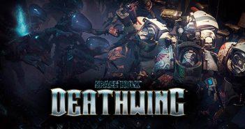 Après plusieurs phases de bêta ouvertes et fermées, Focus Home Interactive nous annonce le report de la sortie de Space Hulk Deathwing.