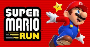 Super Mario Run frappe plus fort que Pokémon Go !