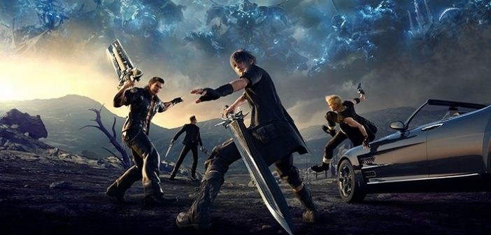 [Test] Final Fantasy XV : l'interminable attente vaut-elle le coup ?