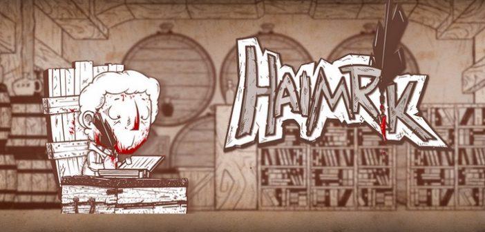[Test] Haimrik ou la magie maléfique des mots !