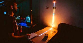 [Test] Line Wobbler : un joystick, une ligne, une idée lumineuse !