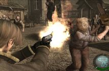 [Test] Resident Evil 4 HD, quand Capcom recycle un chef d'œuvre