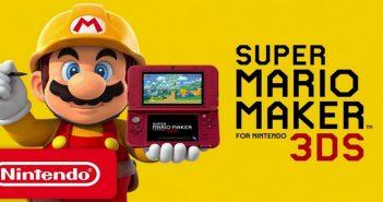 [Test] Super Mario Maker 3DS, un version low cost de l'original